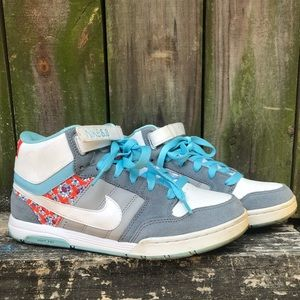Voluntario Varios nieve  Nike Shoes | Nike Sb Dunk 6 Mid Skate Shoes | Poshmark